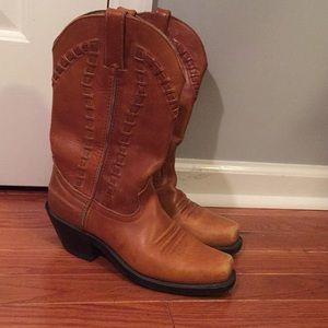 Durango women's cowboy/cowgirl boots size 7